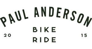 Paul Anderson Bike Ride